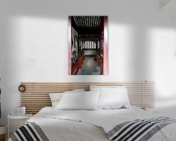 Chinesisches Zimmer von Anouschka Hendriks