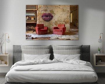 Hotel Kuss von John Noppen
