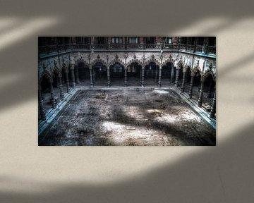 Ballroom of the past von David Smets