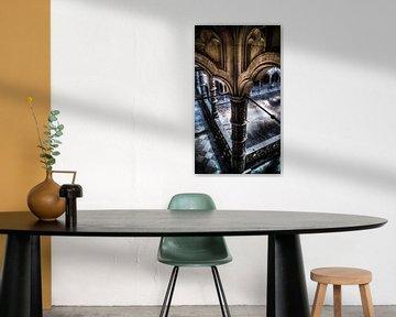 Barok with a view van David Smets