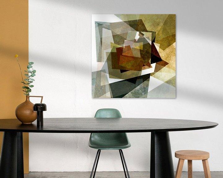 Sfeerimpressie: Ontwerp X van Andreas Wemmje