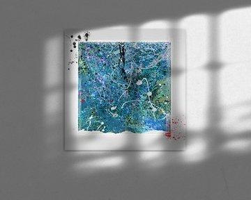 Pollock's square van Dray van Beeck