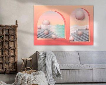 Sun City – The Rise and Shine Edition van Marja van den Hurk