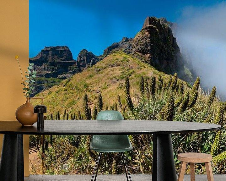 Impression: L'amour de la montagne sur Alexander Dorn