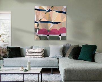 Kunstobject I van Kay Weber
