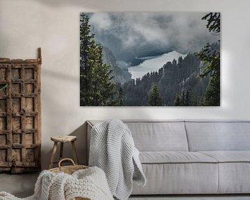 Bergmeer van Sebastian Witt