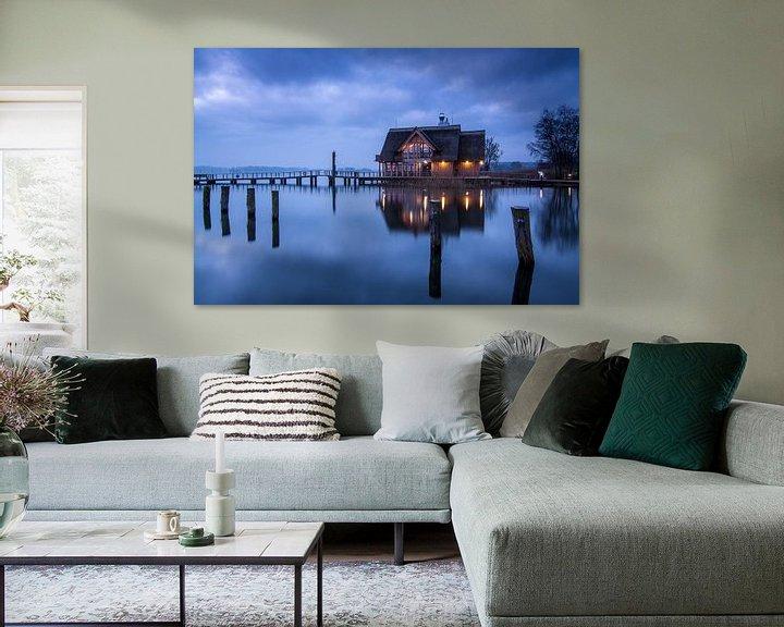 Beispiel: Haus am See von Sebastian Holtz