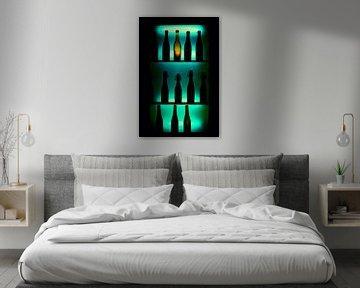 Nightclub von Kahl Design Manufaktur