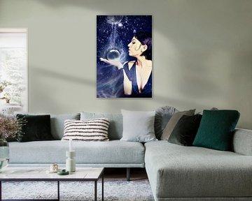 Starwatch In het Universum van Kahl Design Manufaktur