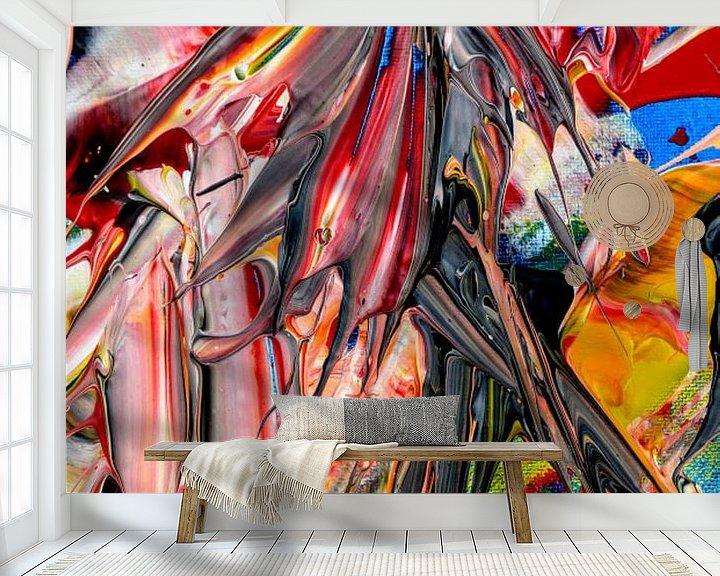 Beispiel fototapete: Kurzfassung 129 von Art Gallery Murtosa