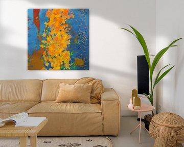 OrangeRain van Daan Pleijsier