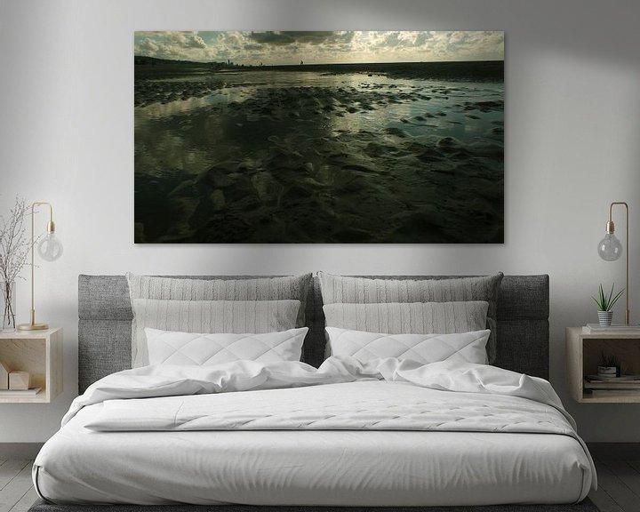 Sfeerimpressie: Heimzee van Atelier van Saskia