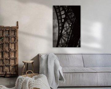 Je Suis Paris von Alex C.