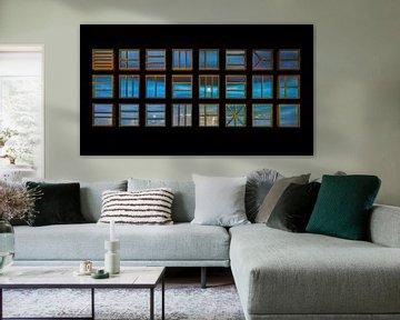 Fenster-Kunst von shoott photography