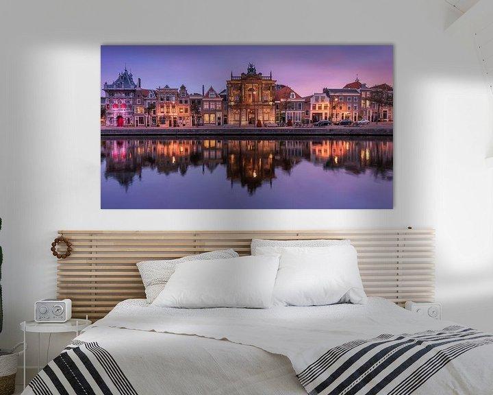 Impression: Haarlem sur Reinier Snijders