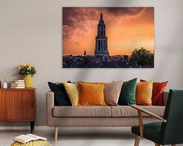 Turm der Macht von Max ter Burg Fotografie