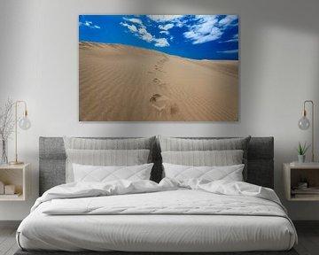 Gran Canaria Duinen van Angelika Stern