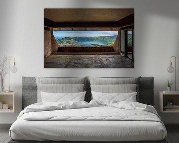 Zimmer mit Aussicht von Maarten Coolen