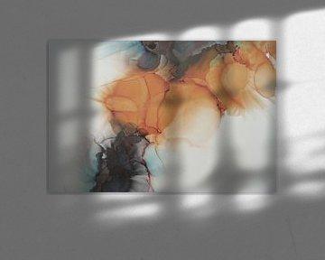 Connected van Carla Mesken-Dijkhoff