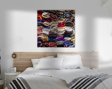 Colors of Marocco (solo, 4) van Rob van der Pijll