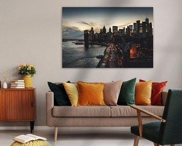 New York van Niels Keekstra