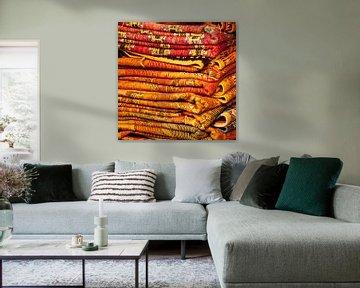 Colors of Marocco (solo, 8) van Rob van der Pijll