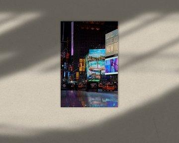 Times Square, New York City, Vereinigte Staaten von Joost Jongeneel