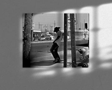 Voetbaltraining van SCPhotography