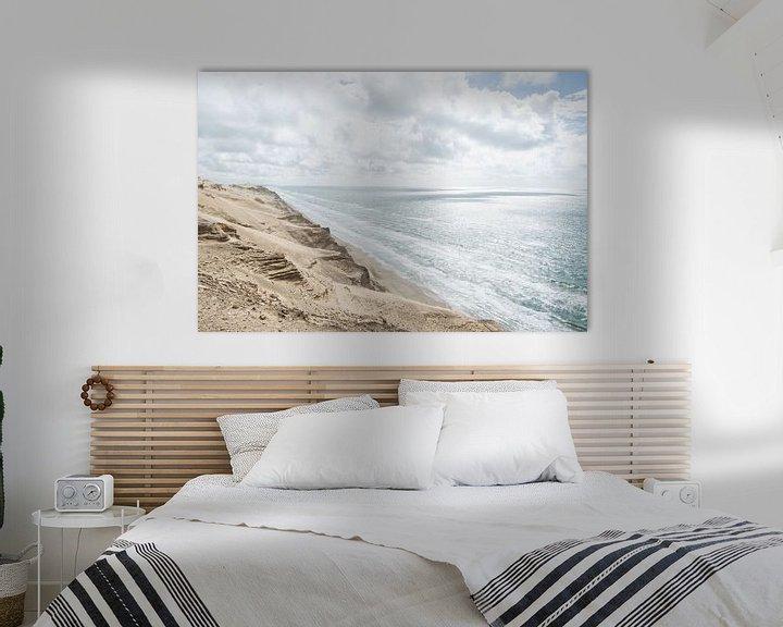 Sfeerimpressie: Deense kust van Mariska Nauta