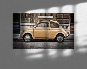 Fiat 500 - Oldtimer von Andreas Kilian