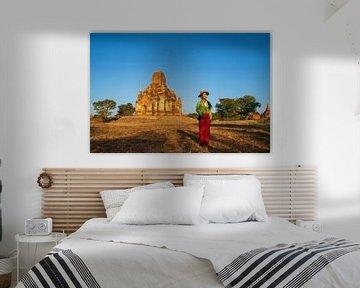 Bagan von Antwan Janssen