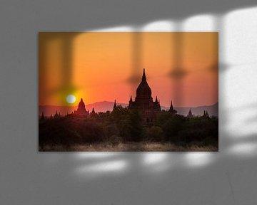 Bagan sur Antwan Janssen