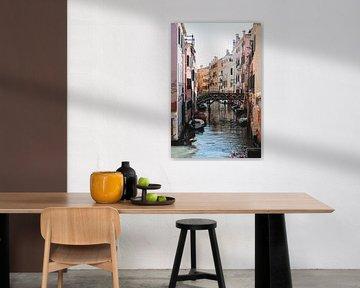 Rues de Venise sur Pim Duteweert