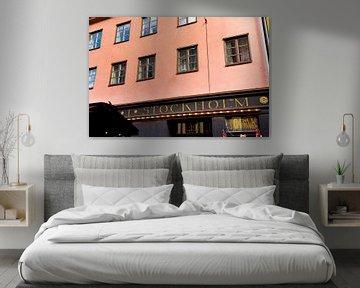 stadt-/straßenfotografie in stockholm von Karijn | Fine art Natuur en Reis Fotografie
