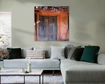 Türen in aller Einfachheit von Affect Fotografie