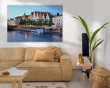Zuilenhuizen Lübeck van Patrick Lohmüller