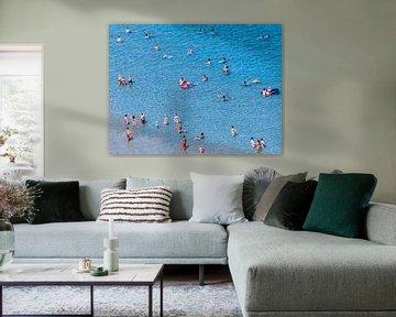 Beachlife von Gabi Hampe