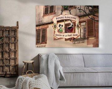 Pottenbakkerij Frankrijk