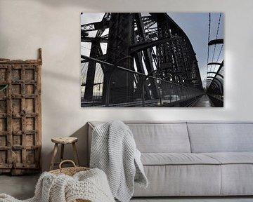 Sydney Harbour Bridge van Anita Visschers