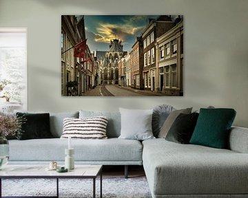 Grote Kerksbuurt - Dordrecht