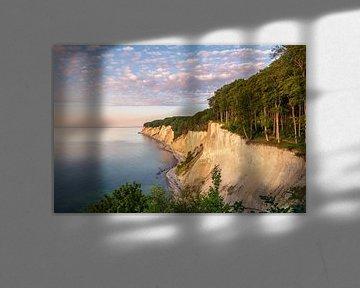 Kreidefelsen auf Rügen von Fine Art Fotografie