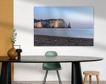 Reisefotografie - Normandie - Landschaftsfotografie von Olivier Bessems Photography