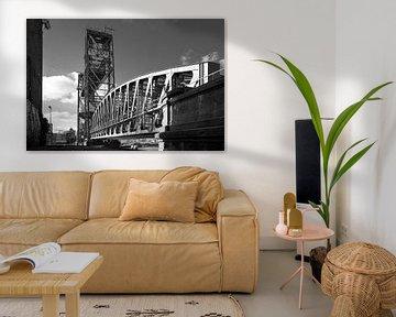 De Hef in Rotterdam von Remco-Daniël Gielen Photography