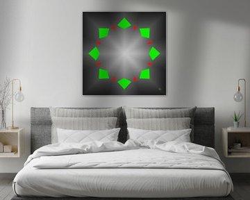 Symmetric composition 71