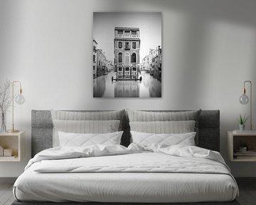 Palazzo Tetta Venise sur Florian Schmidt