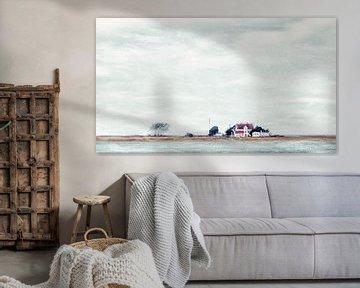 Das Haus am Meer von Heiko Westphalen
