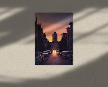 City Vibes von Alexander Dorn