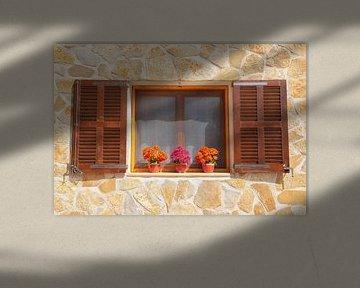 Finca-raam van Angelika Stern