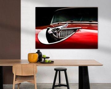 Buick Jahrhundert - 1956 von Patrick Ouwerkerk