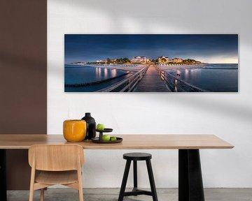 Kühlungsborn van Fine Art Fotografie